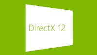 DirectX 12 Logo